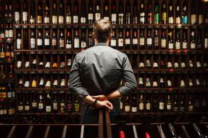 Avantages d'une cave à vin
