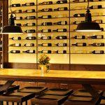 Comment conserver les bouteilles de vin