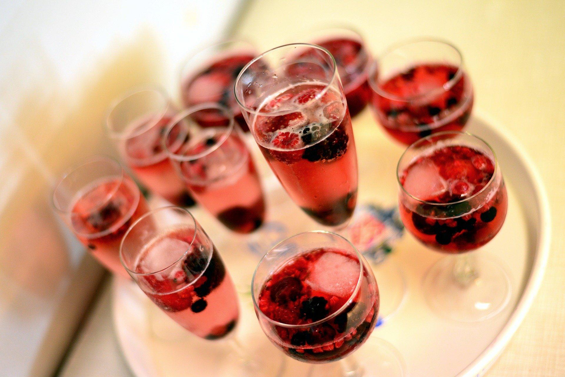 Dégustation de vins comment proceder