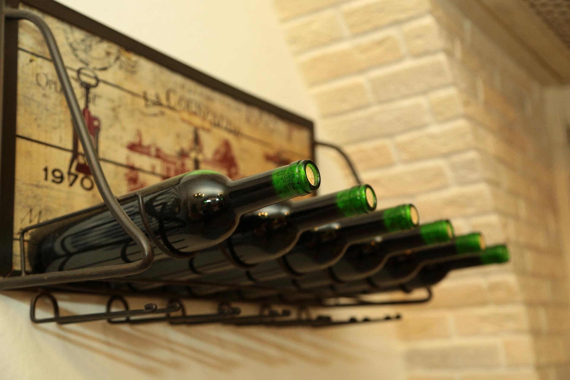 Entretien cave à vin