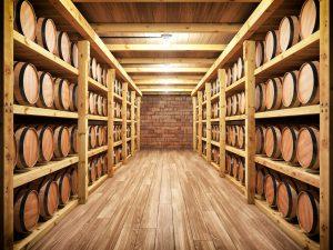 conservation vin bonne aeration
