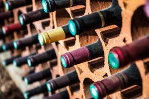 conserver vin debout ou couche