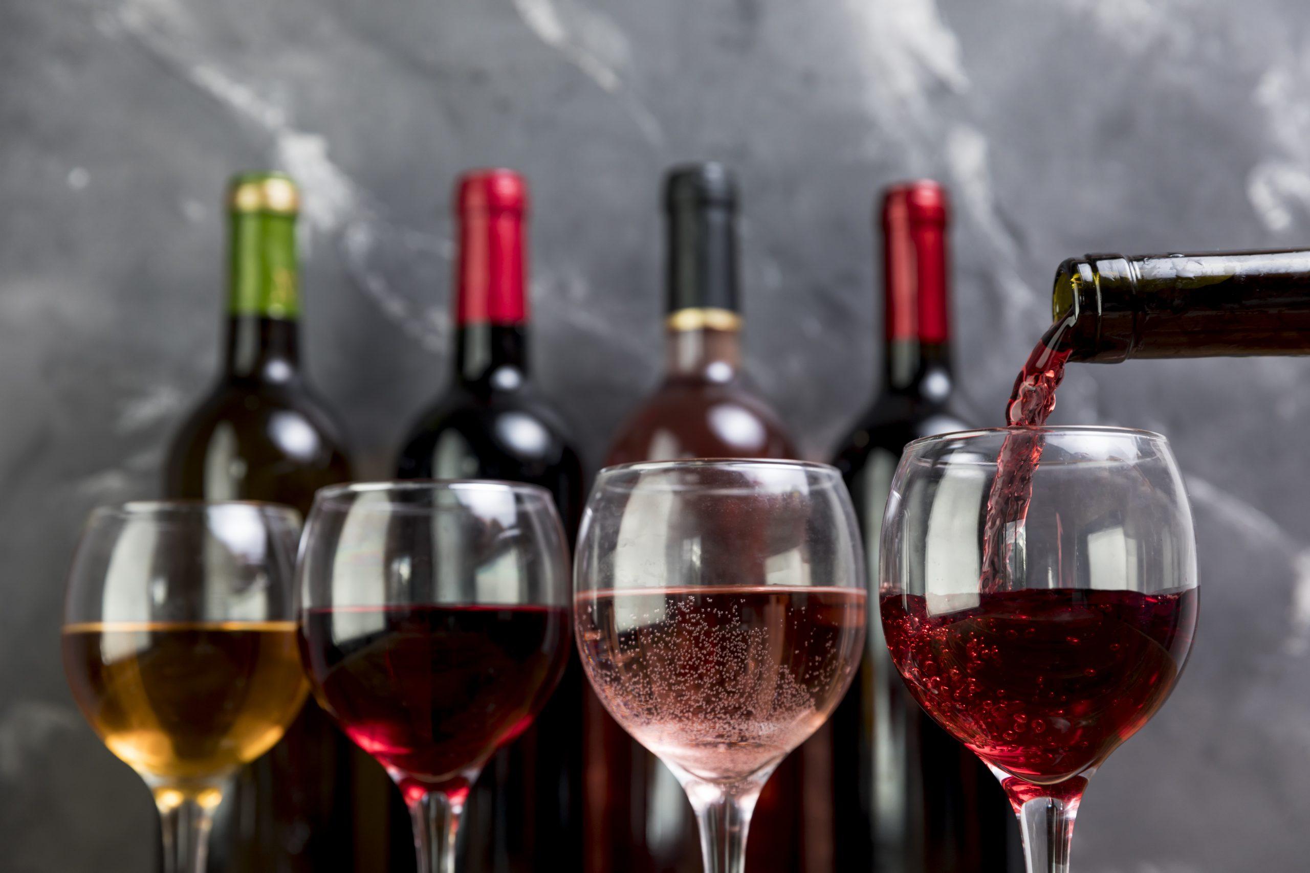 nombre total bouteilles entreposer cave a vin