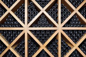 regle conservation vin niveau hygrometrie