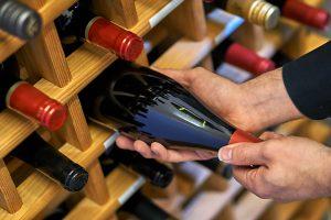 regles conservation bouteilles de vin