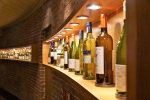 utilité d'une cave à vin