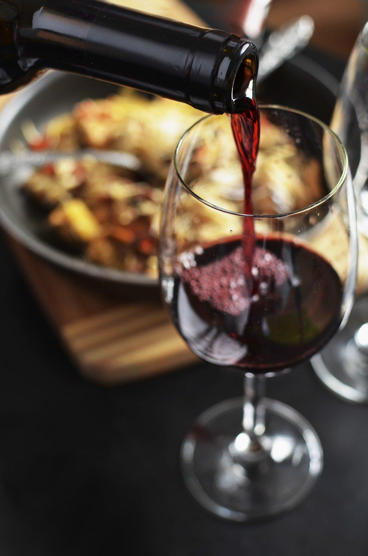 vins de consommation courante