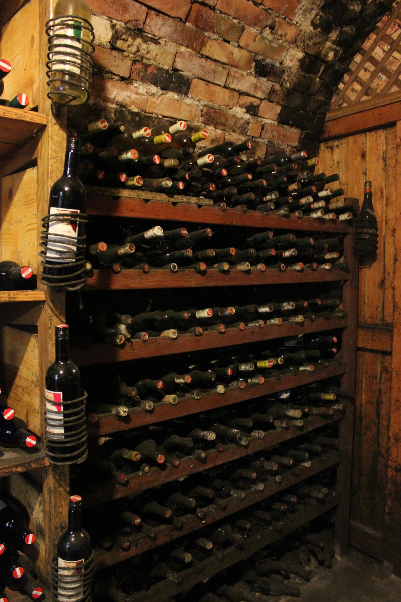 qu'est-ce qu'une armoire à vin réfrigérée ?