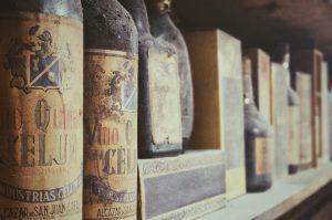 Les différents modèles de caves à vin encastrables