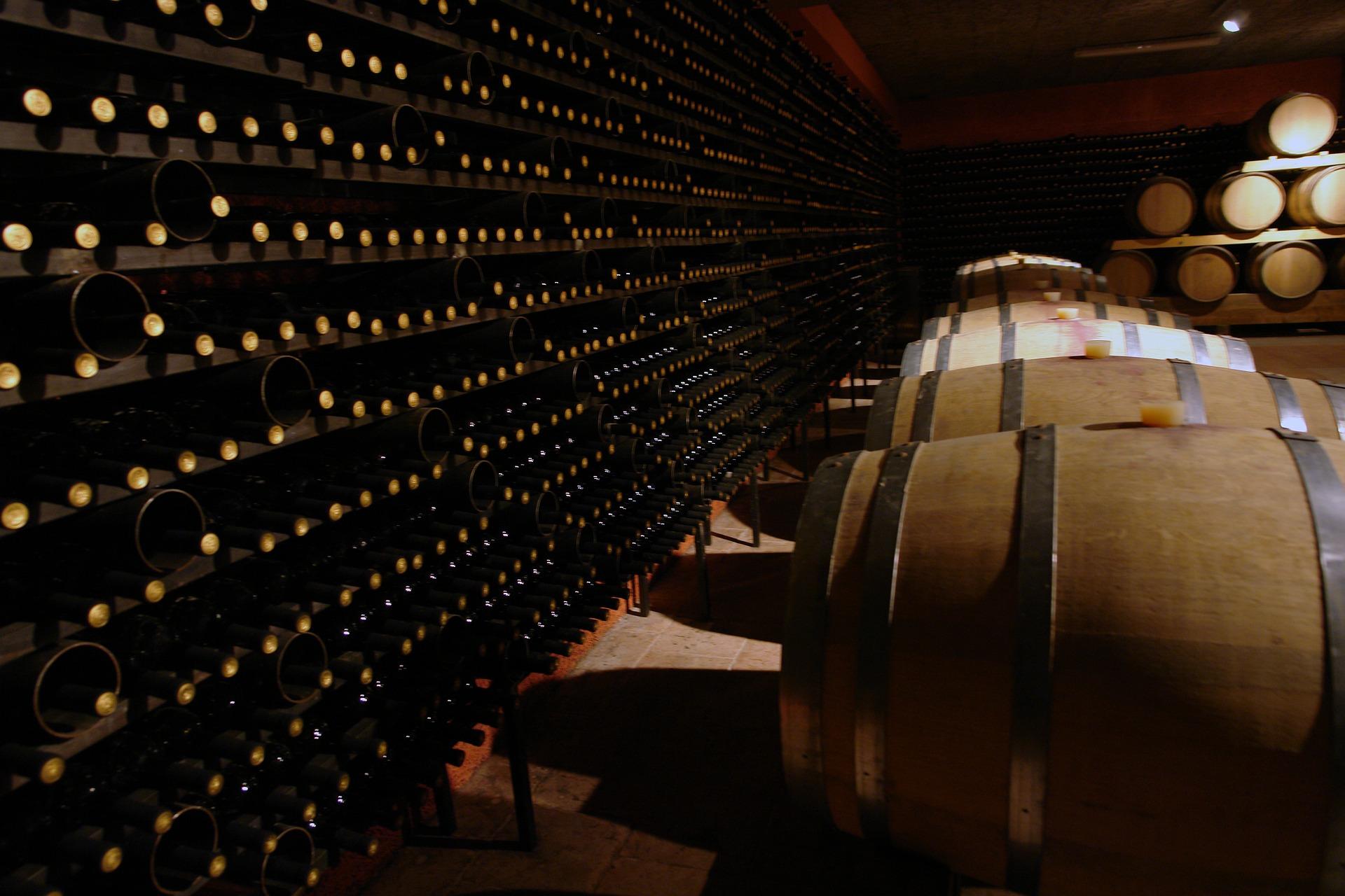 Pourquoi choisir une cave à vin encastrable ?