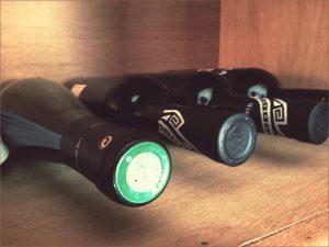 Une cave à vin doit-elle être humide ?
