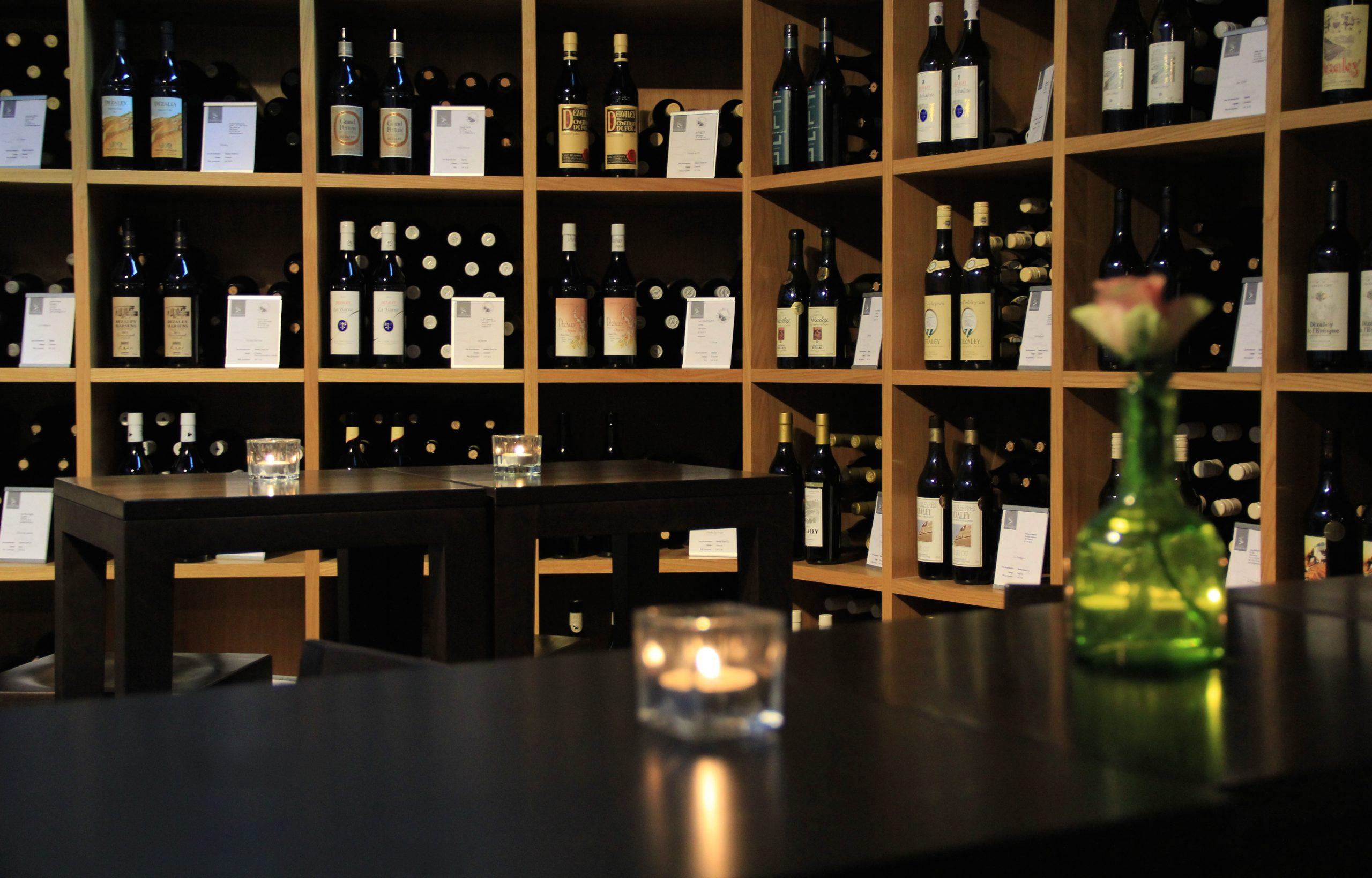 Les règles de température et d'aération pour votre cave à vin