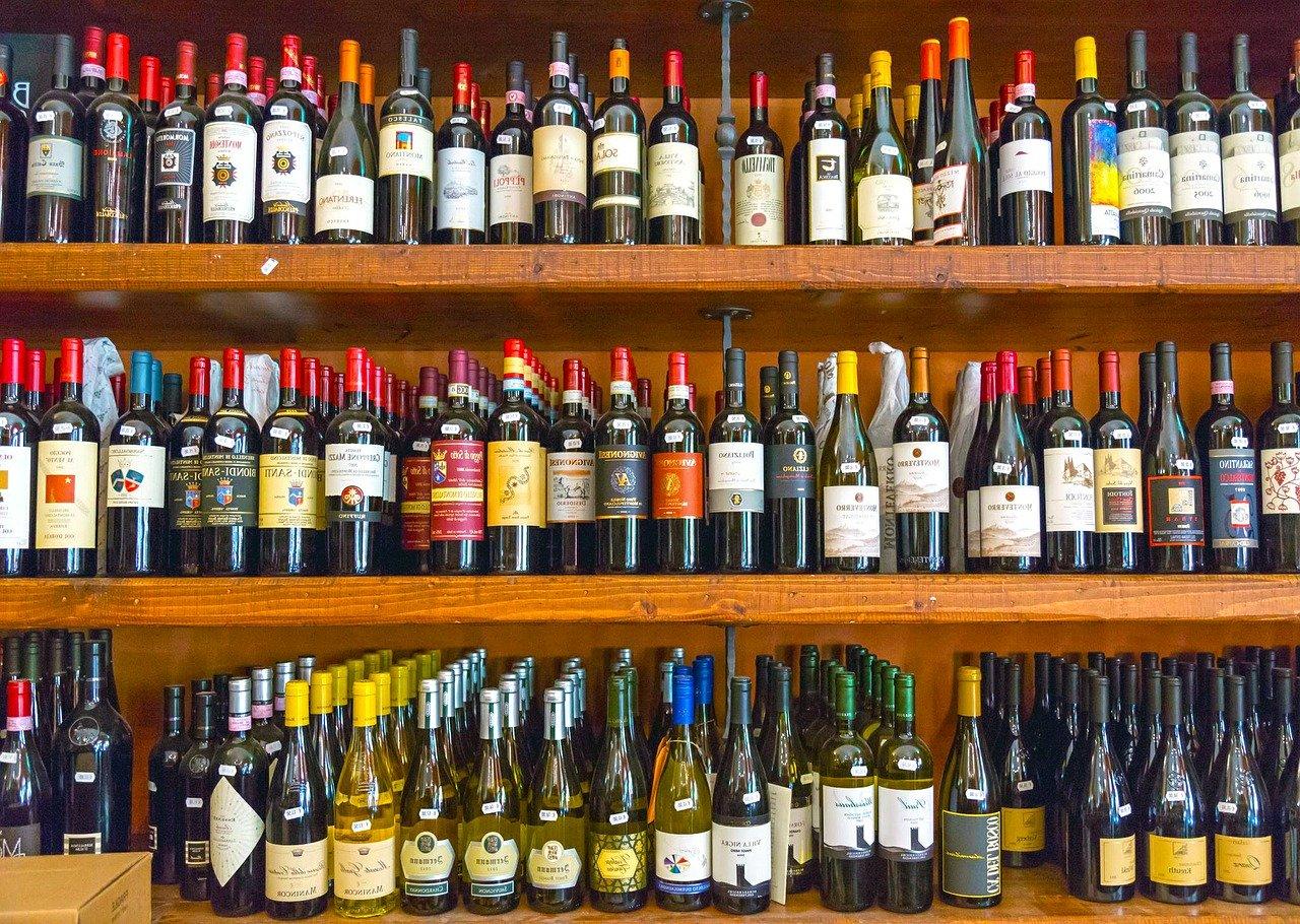 cave a vin electrique de quoi s'agit il ?