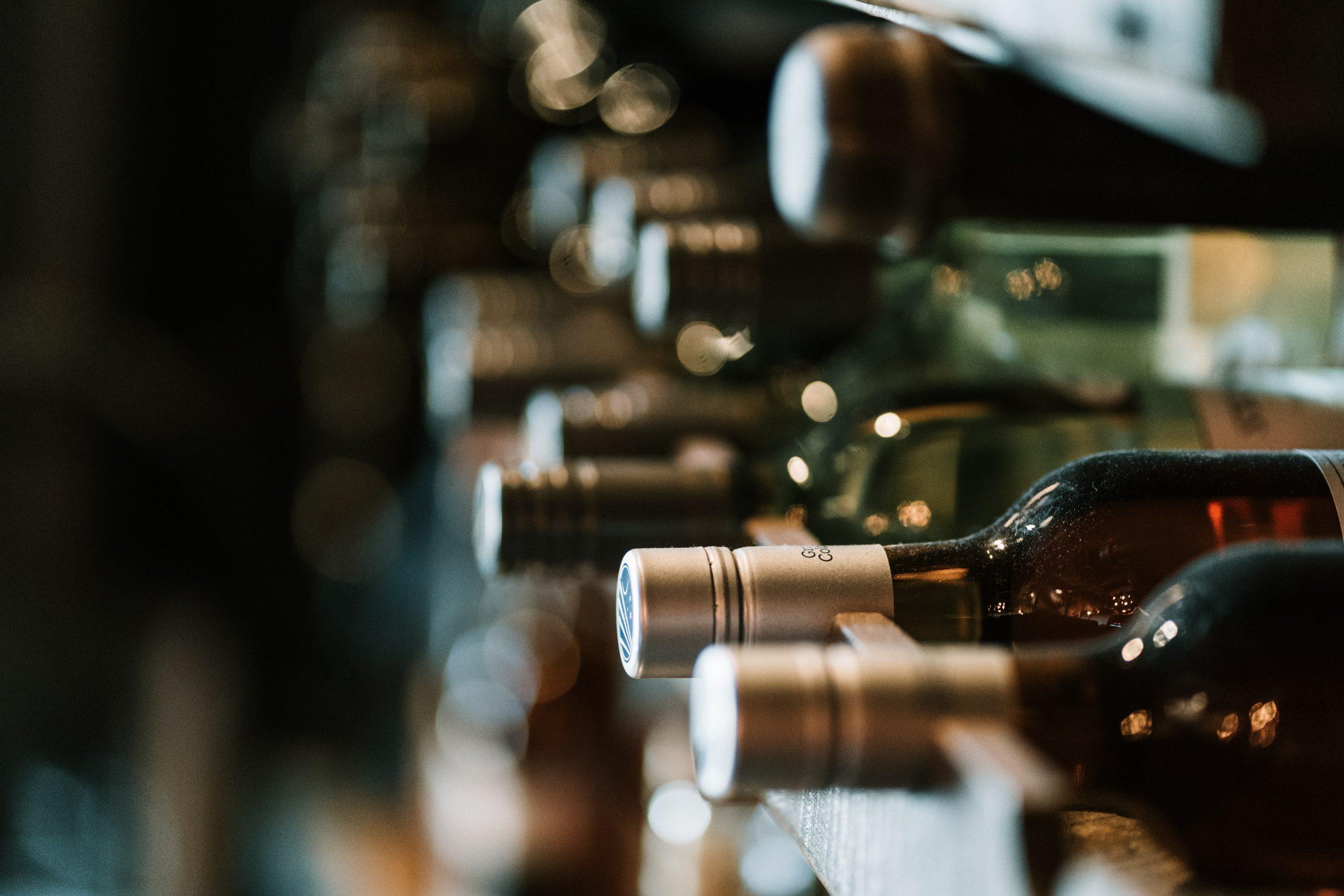 vins à ne pas mettre dans une cave à vin